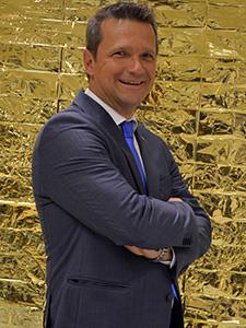 Ing. Martinz Gerald